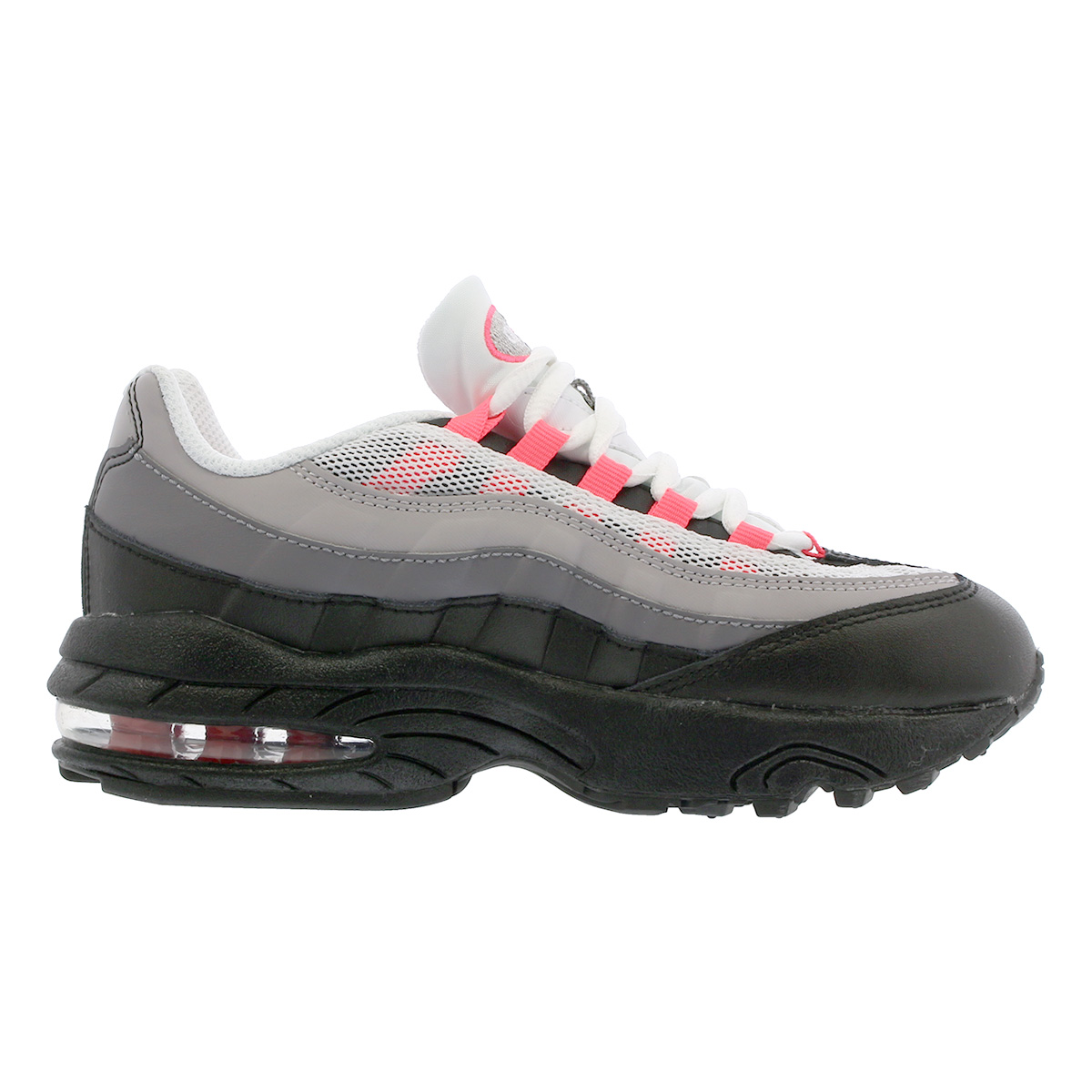 05e10dcba6 ... NIKE AIR MAX 95 PS Kie Ney AMAX SE PS BLACK/SOLAR RED GUNSMOKE ...