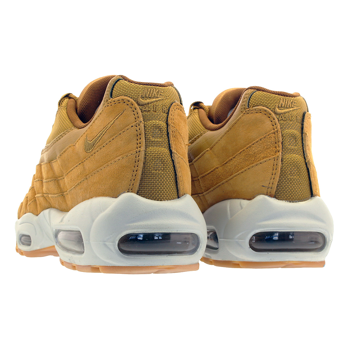 519ee26b5bf ... NIKE AIR MAX 95 SE나이키 에어 막스 95 SE WHEAT/LIGHT BONE aj2018- ...