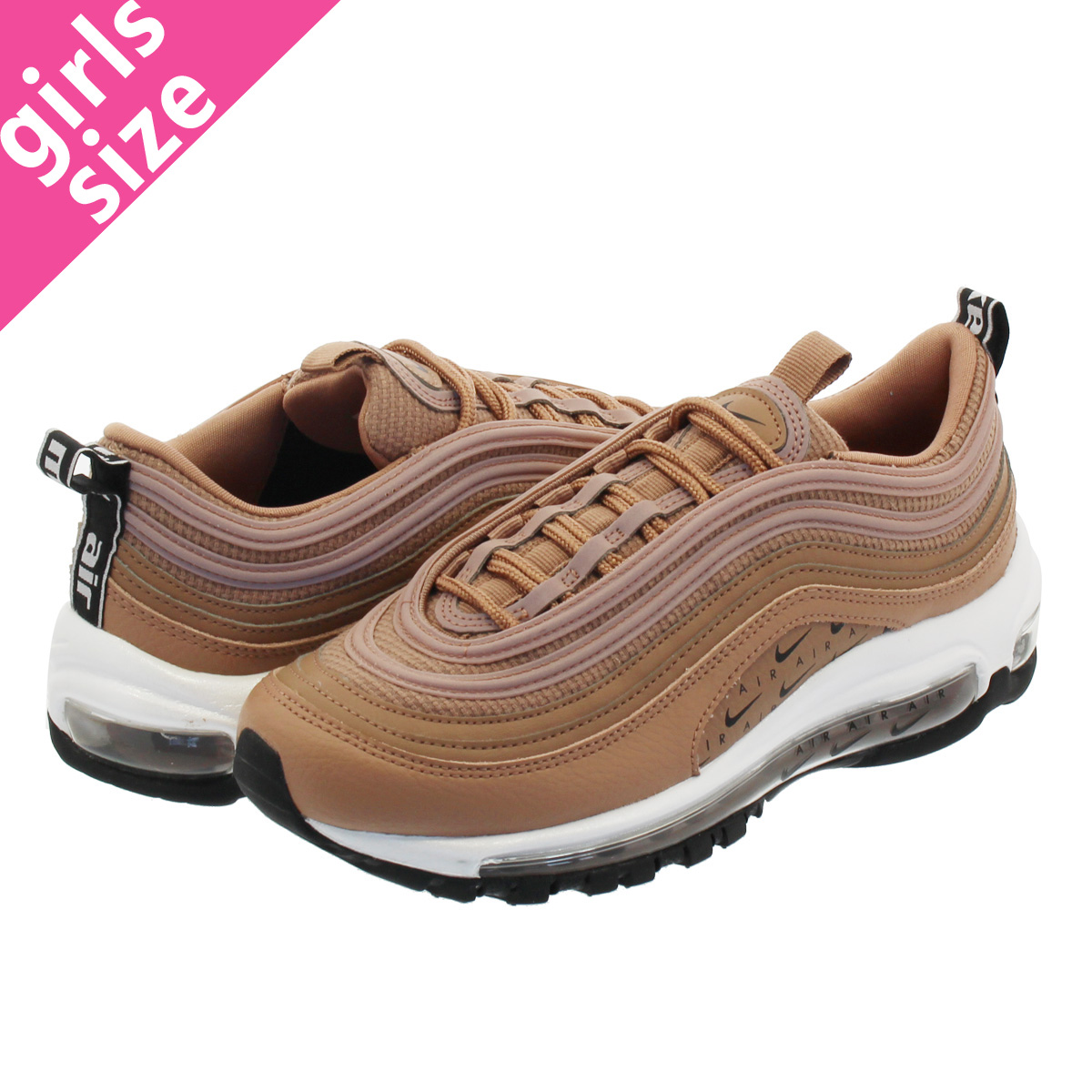 Buy Nike Air Max 97 LX 'Overbranded' AR7621 200 Online | at