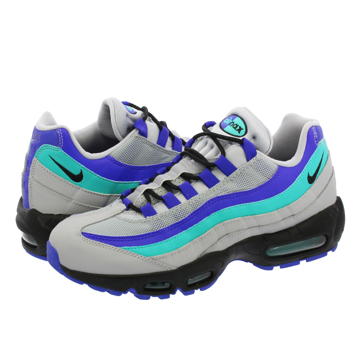 Nike Air Max 95 Have A Nike Day BQ9131 001 Release Info | Tenis