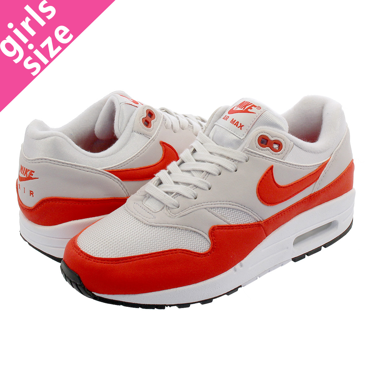 Nike to Release the Air Max 1 'Habanero Red' as a Women's