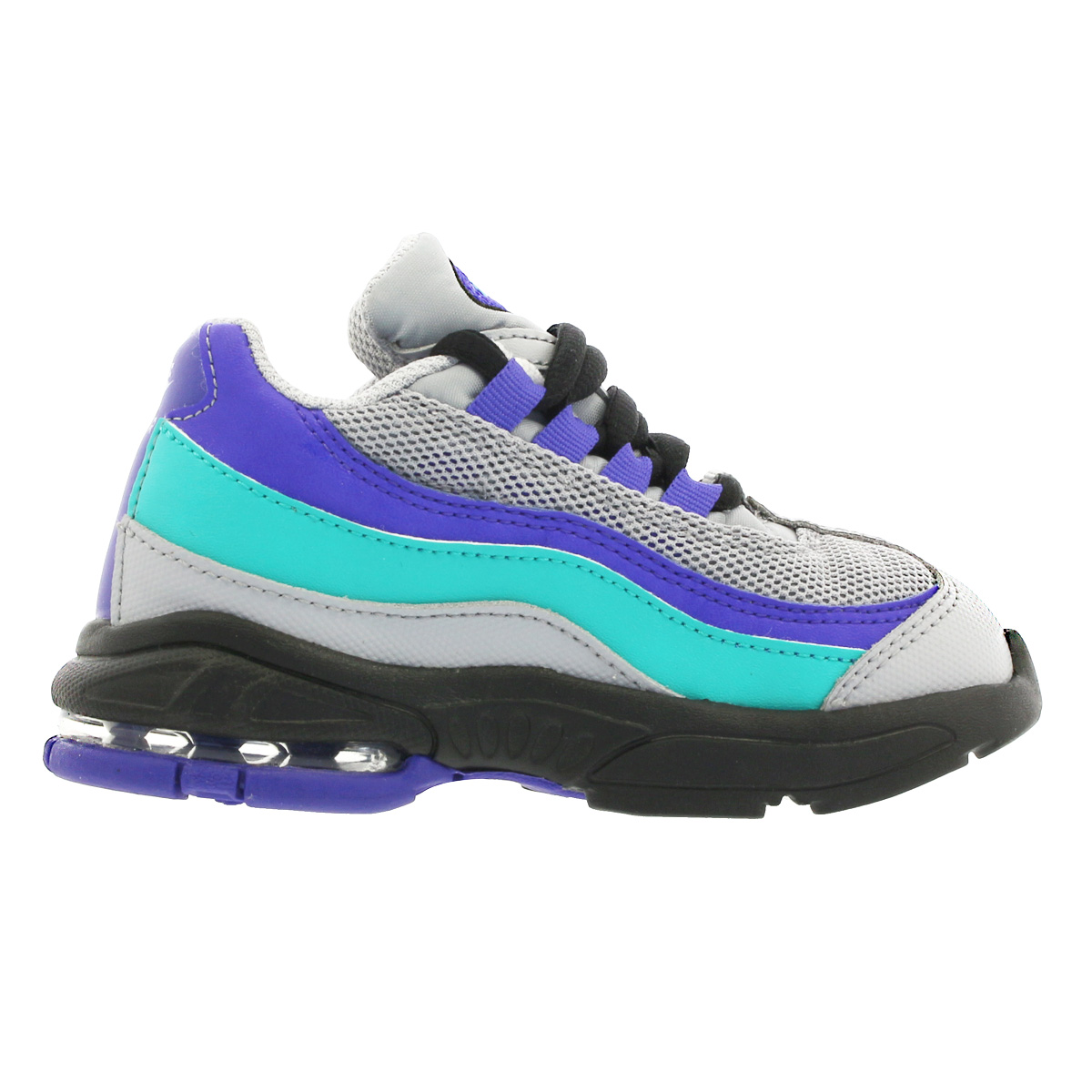 30678e82b9 LOWTEX BIG-SMALL SHOP: NIKE AIR MAX 95 TD Kie Ney AMAX 95 TD WOLF ...