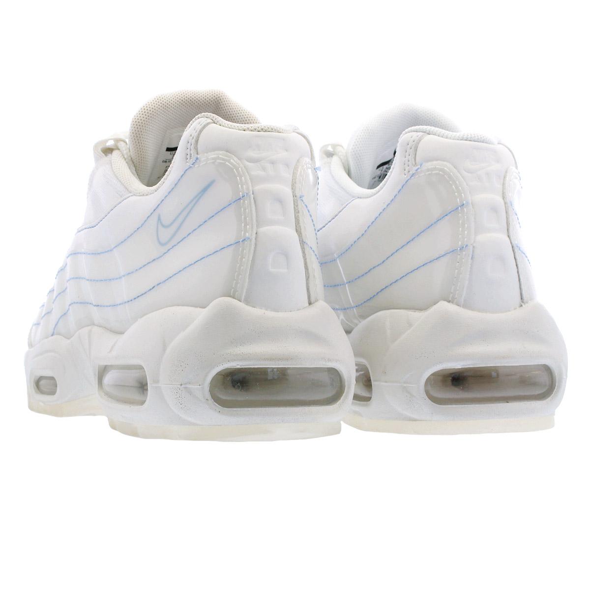 Nike Women Nike Air Max 95 SE Shoes White 918413 102