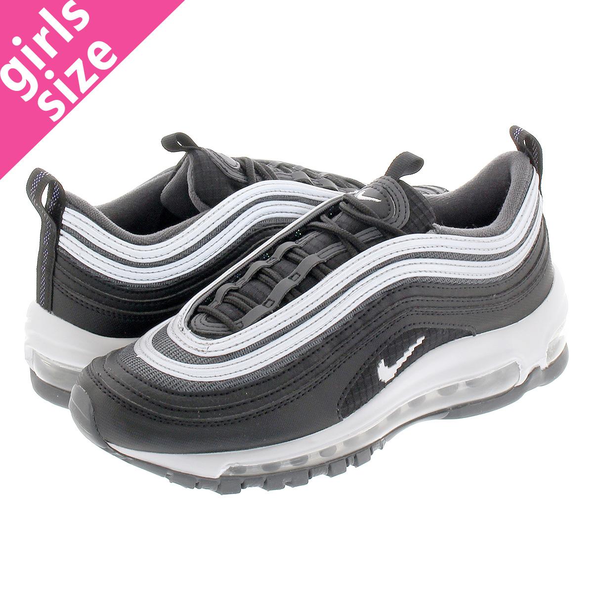 Neu Schuhe NIKE Air Max 97 Y2K (Gs) BQ8380 001 BlackMetalic
