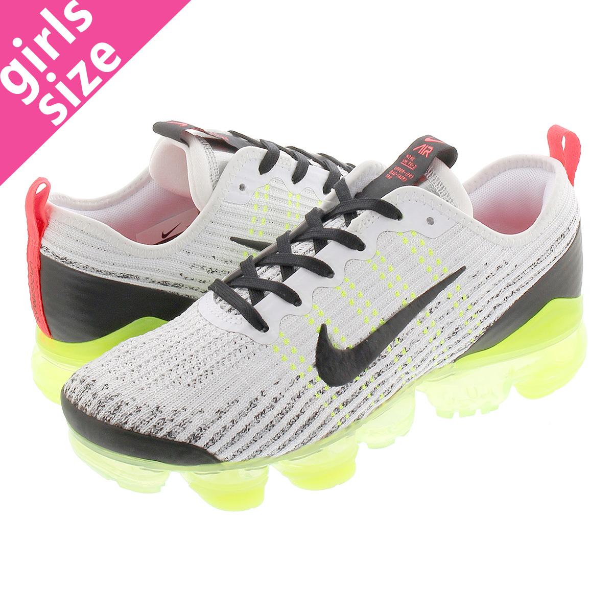 Nike Air Vapormax Flyknit 3 GS Running Trainers BQ5238