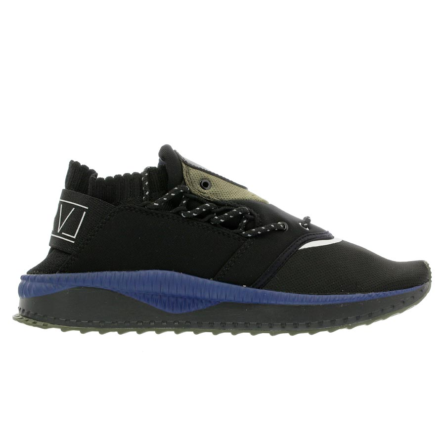 Puma Tsugi Shinsei Staple Blue Depths Olive Night 364996 01