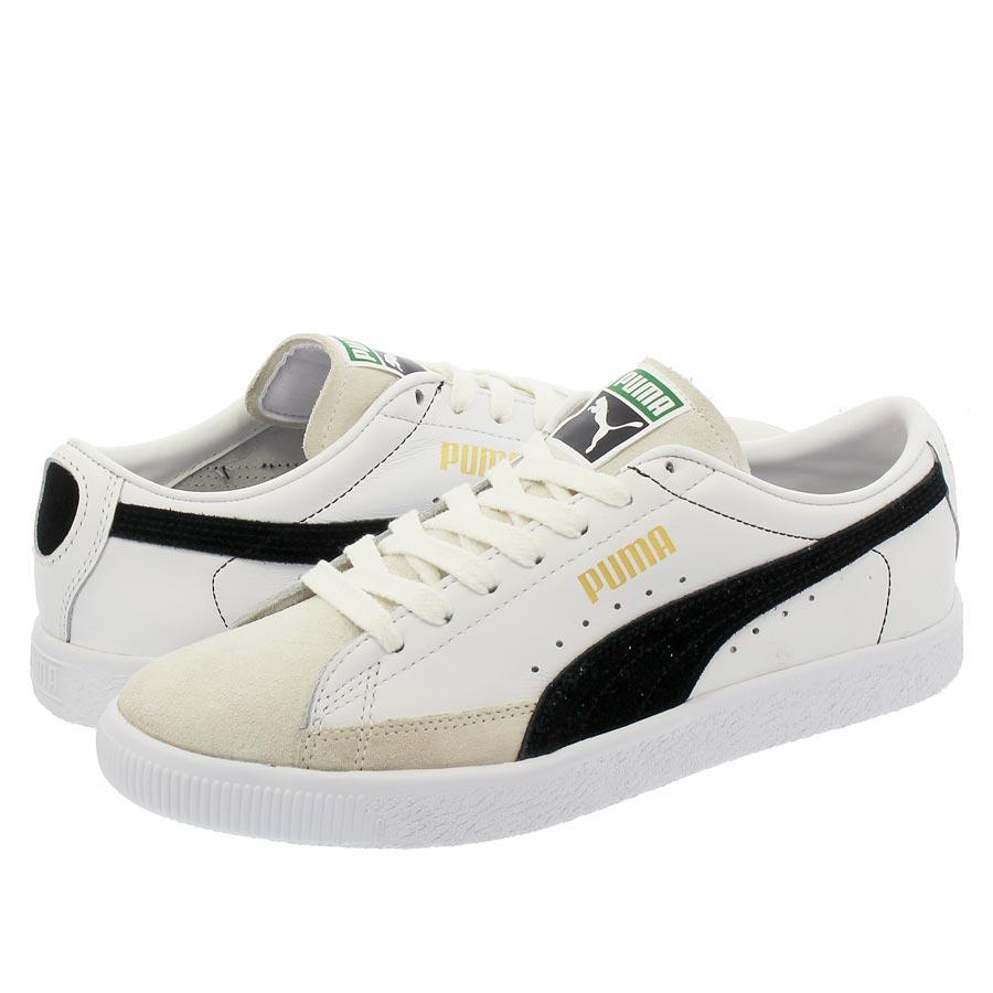 best cheap 4712e 33077 PUMA BASKET 90680 Puma basket 90680 PUMA WHITE/PUMA BLACK 365,944-01