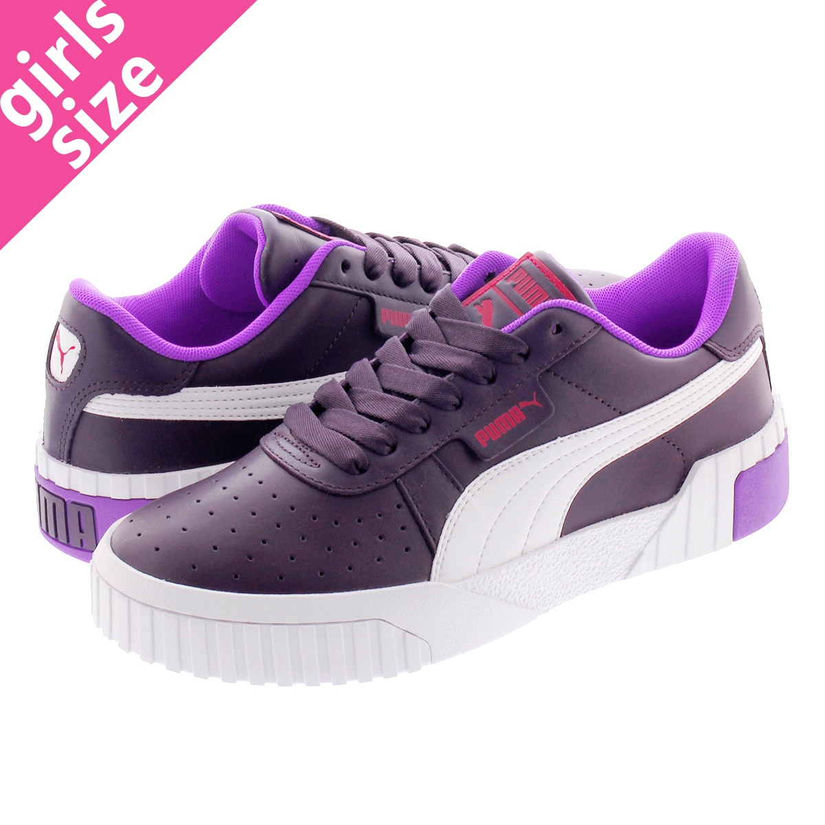 puma women purple