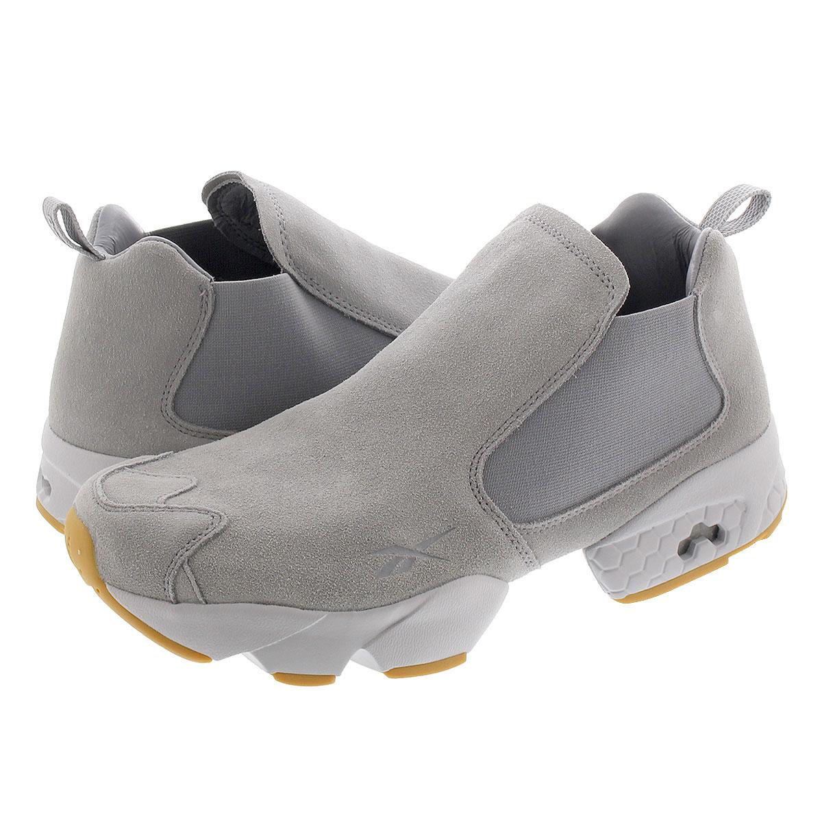 Reebok FURY CHELSEA BOOT リーボック フューリー チェルシー ブーツ COOL SHADOW/COLD GREY/GUM fv9203