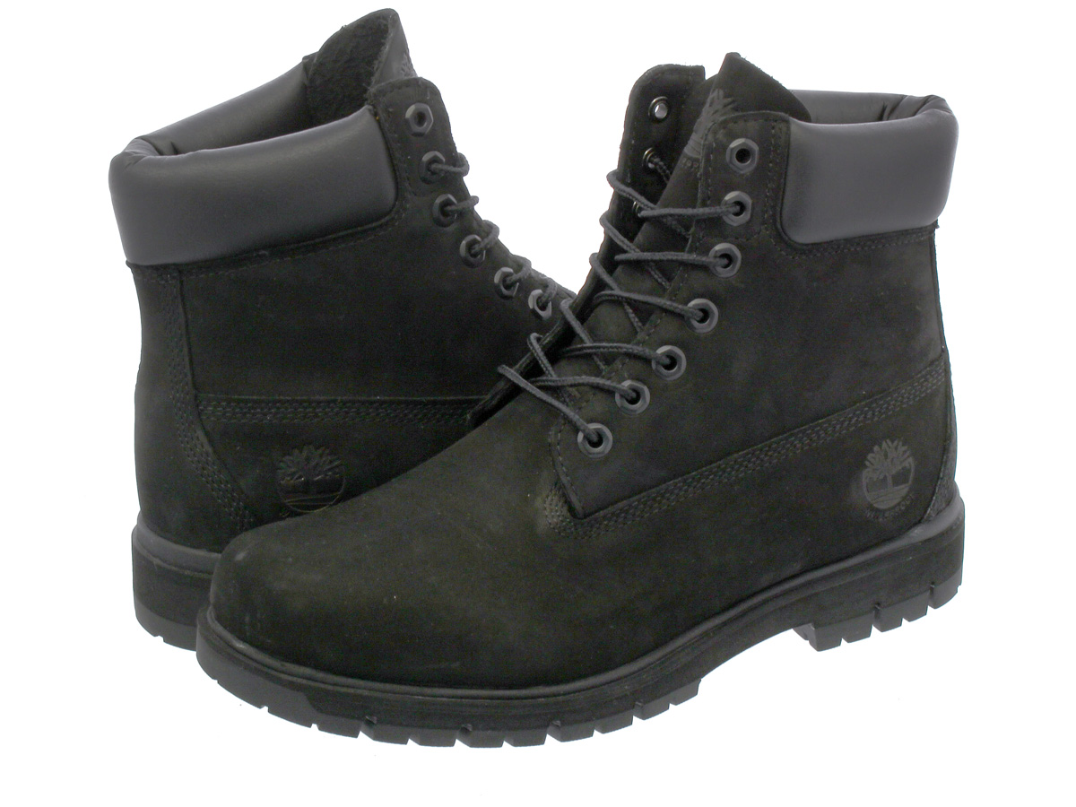 4e8ae6b1d338 6 inches of TIMBERLAND RADFORD 6inch WATERPROOF BOOT Timberland Radford  waterproof boots BLACK WATERBUCK