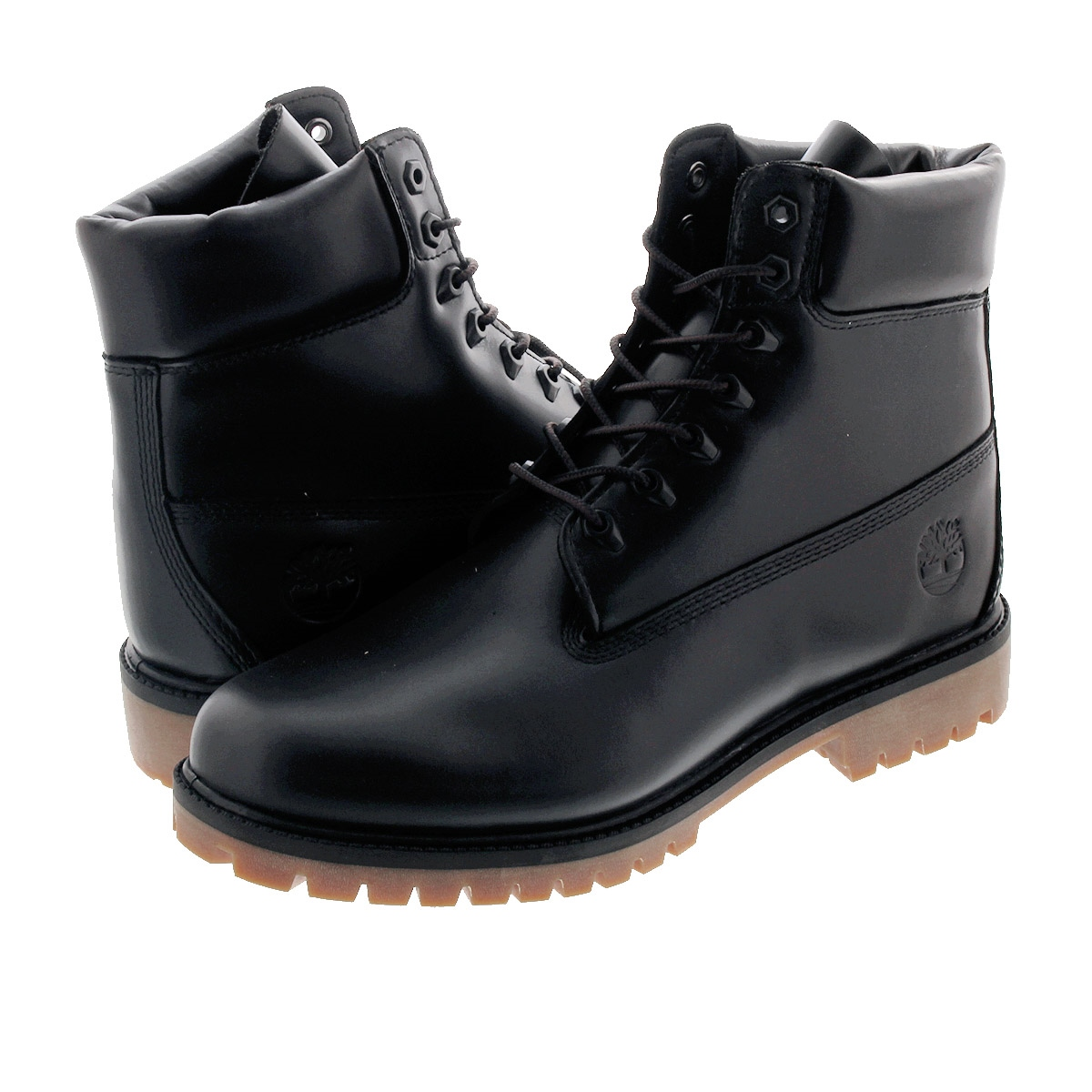 【毎日がお得!値下げプライス】 TIMBERLAND CLASSIC 6inch WP BOOT ティンバーランド クラシック 6インチ ウォータープルーフ ブーツ BLACK a22wk