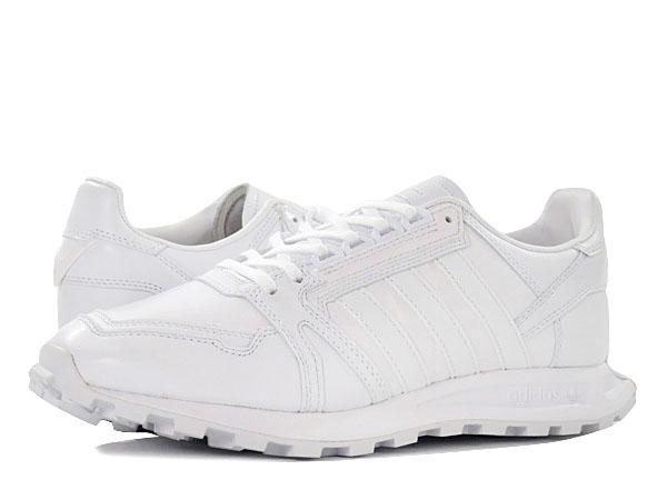 adidas WM FORMEL 1 WHITE/WHITE 【adidas Originals x WHITE MOUNTAINEERING】