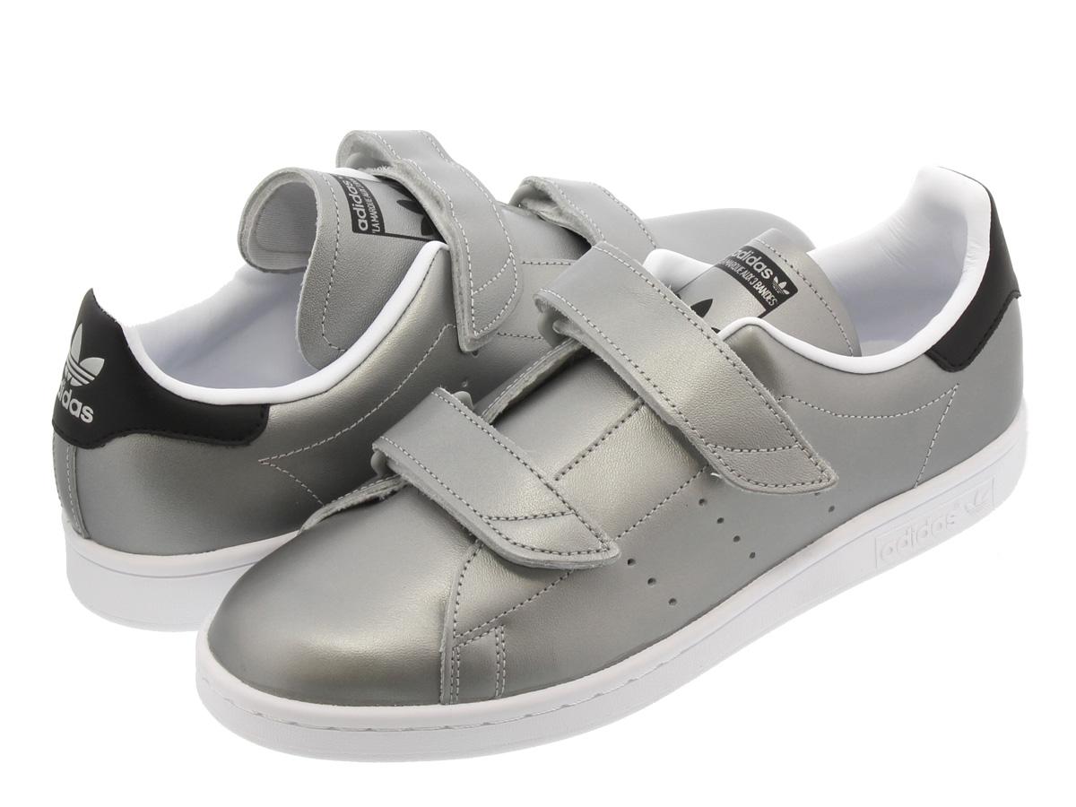 adidas FAST 【adidas Originals】【メンズ】【レディース】 アディダス ファースト SILVER/SILVER/BLACK