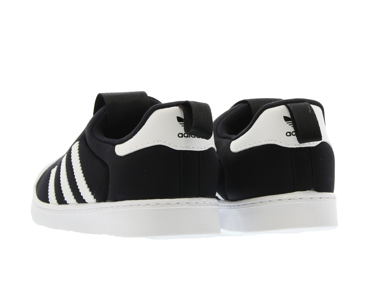 adidas SUPER STAR 360 I Adidas superstar 360 I BLACK/WHITE