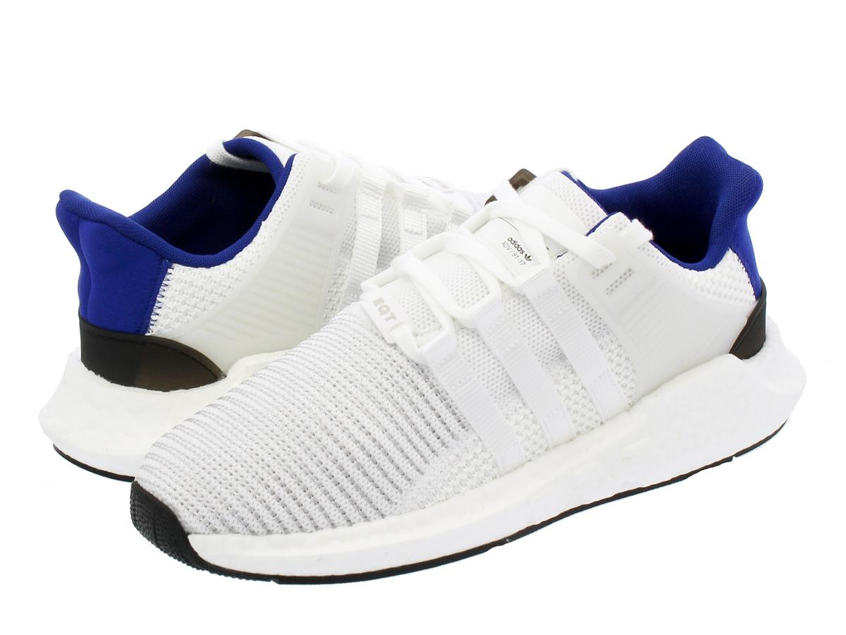 【毎日がお得!値下げプライス】 adidas EQT SUPPORT 93/17 【adidas Originals】 アディダス EQT サポート 93/17 RUNNING WHITE/RUNNING WHITE/CORE BLACK