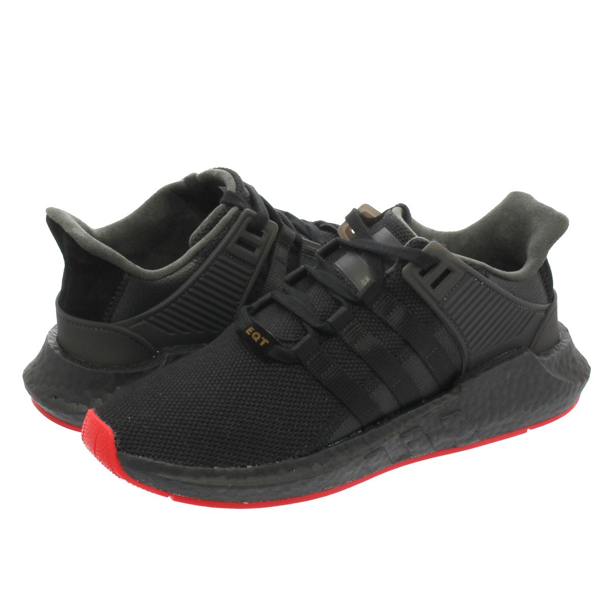 the best attitude 6719e be691 ... canada adidas eqt support 93 17 adidas eqt support 93 17 core black  core black core