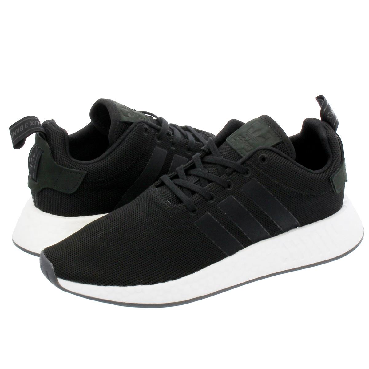 adidas NMD_R2 Adidas NMD_R2 CORE BLACKCORE BLACKCORE BLACK