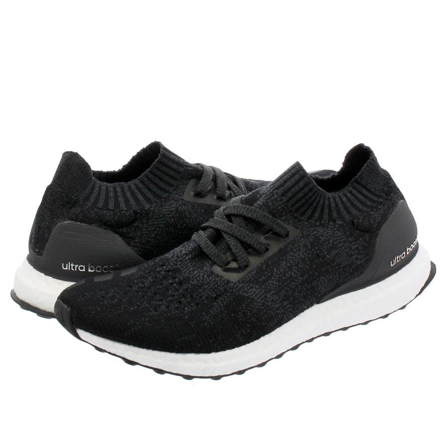 adidas ULTRA BOOST UNCAGED アディダス ウルトラ ブースト アンケージド RUNNING WHITE/RUNNING WHITE/CRYSTAL WHITE