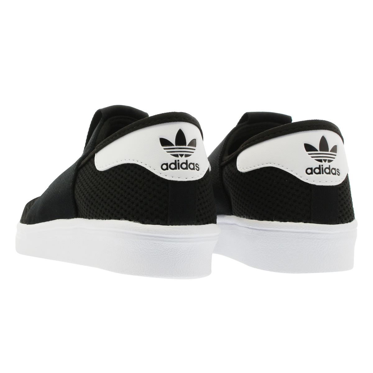 adidas SUPER STAR SMR 360 C Adidas's superstar SMR 360 C CORE BLACK/RUNNING  WHITE