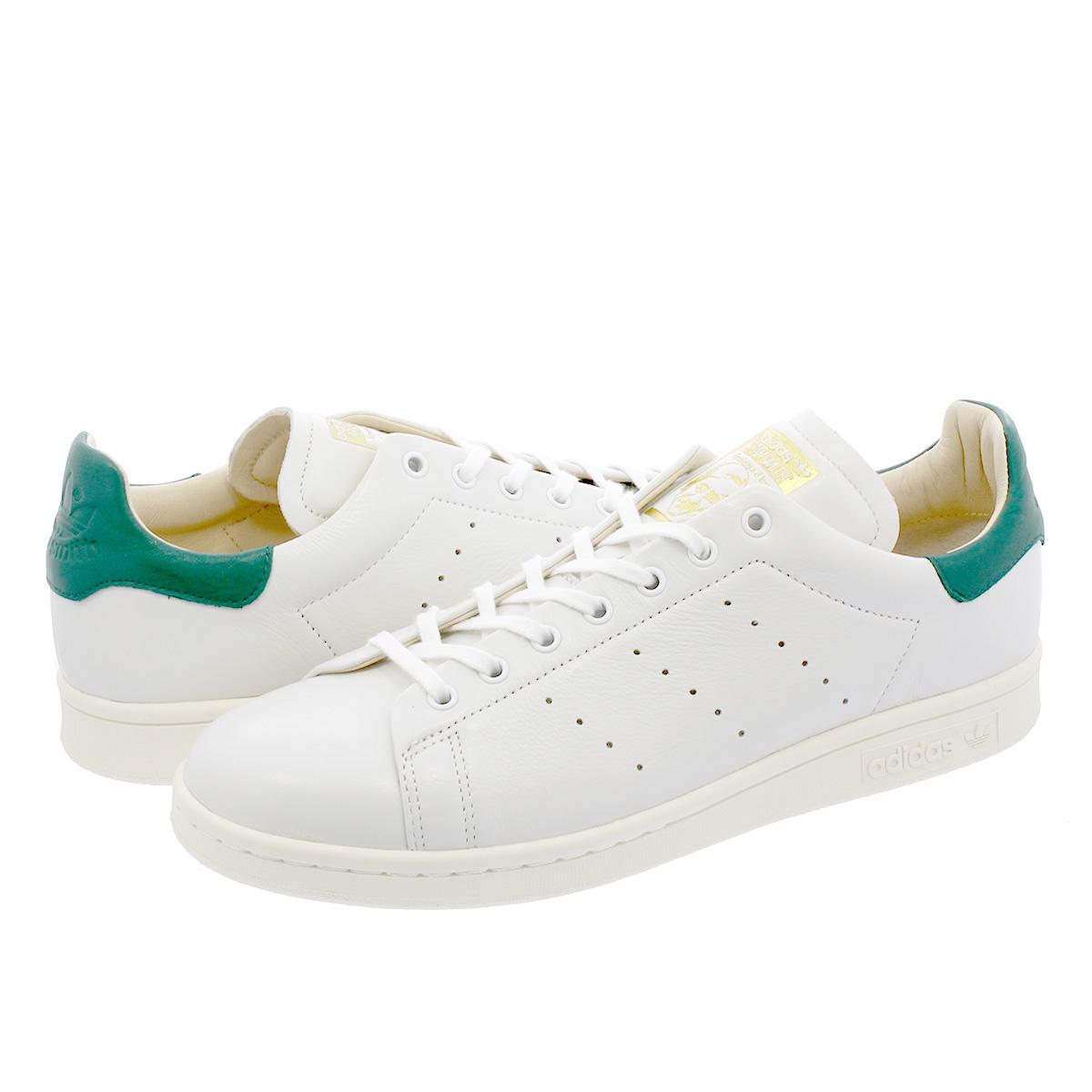 adidas STAN SMITH RECON 【adidas Originals】 アディダス スタンスミス リーコン RUNNING WHITE/NOBLE GREEN aq0868