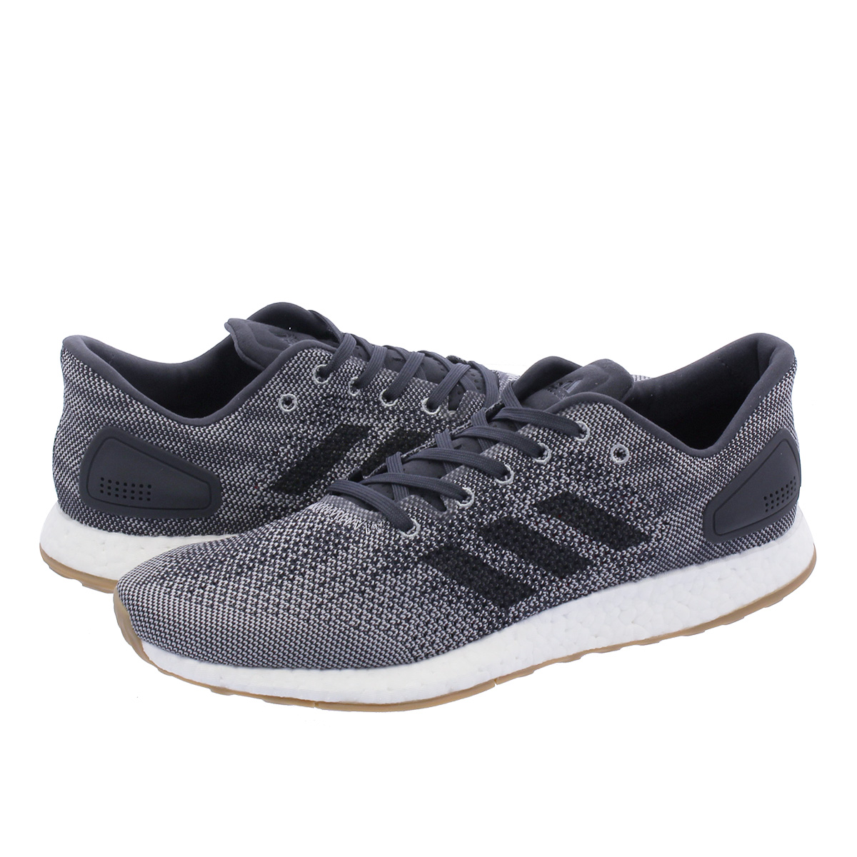 premium selection cea47 f02d3 adidas PureBOOST DPR Adidas pure boost DPR CARBON BLACK GREY