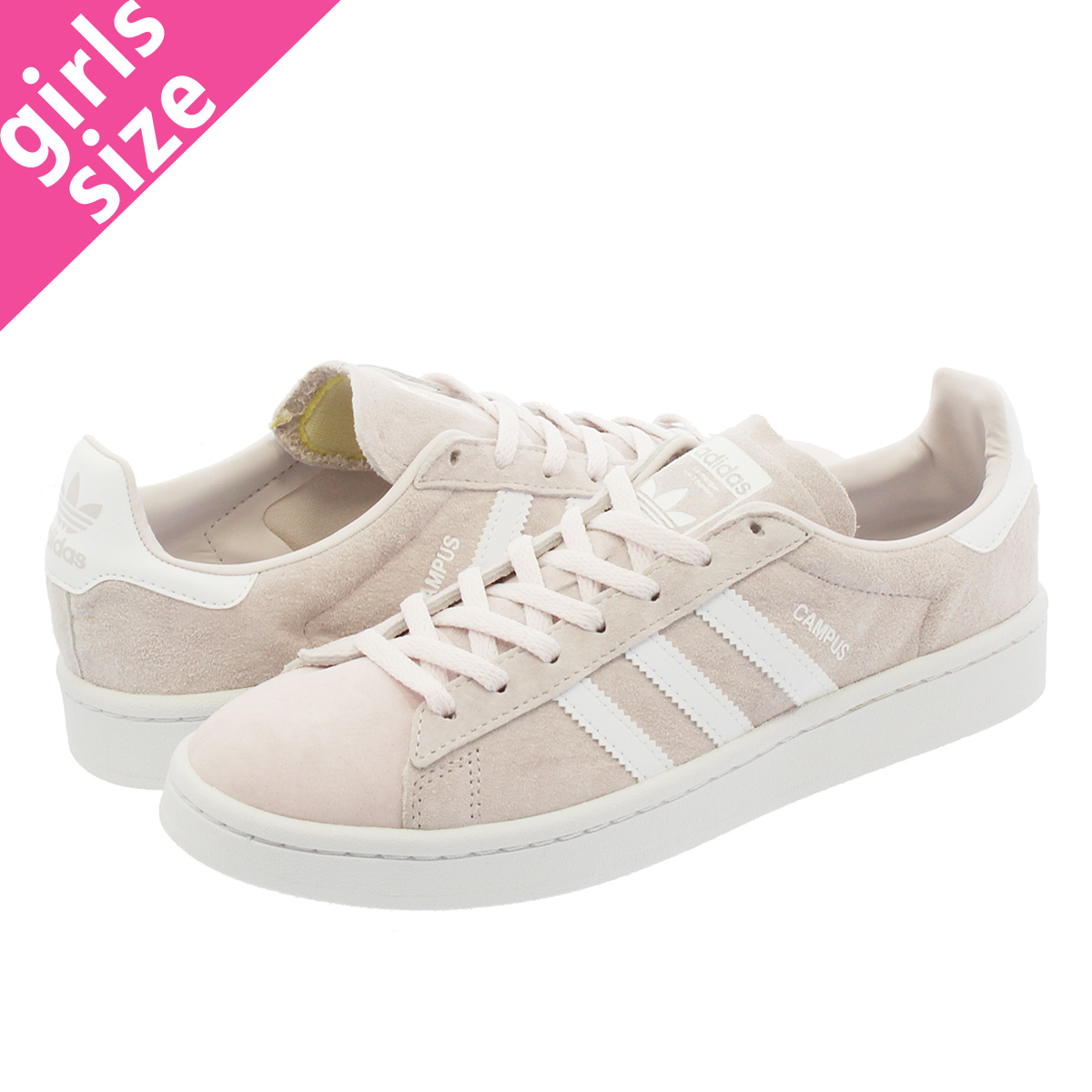 f9f33ff83a3f SELECT SHOP LOWTEX  adidas CAMPUS W Adidas women campus ORCHID TINT RUNNING  WHITE CRYSTAL WHITE