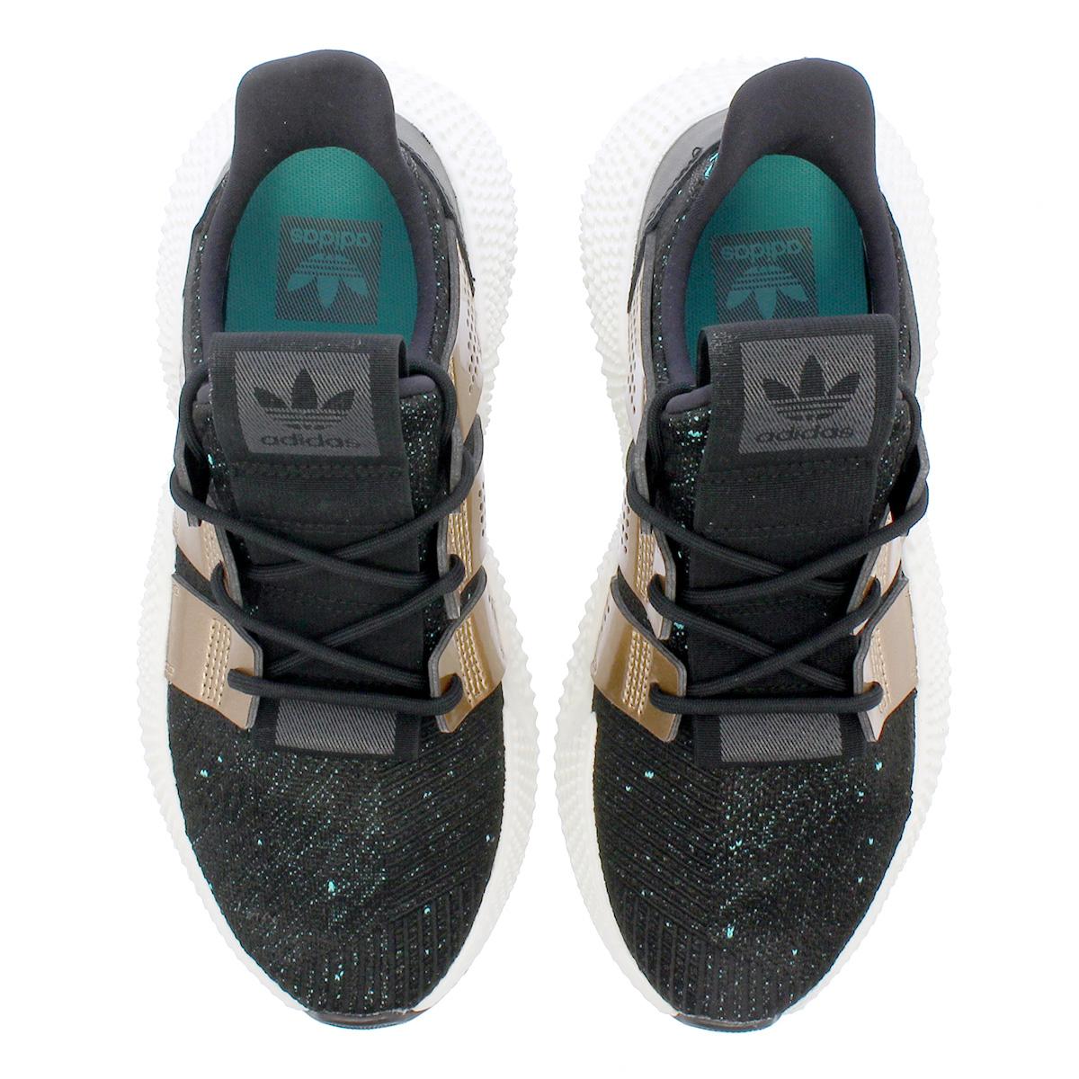 18b9c1d4674e adidas PROPHERE W Adidas pro Fear W CORE BLACK LIGHT COPPER MET HI-RES AQUA