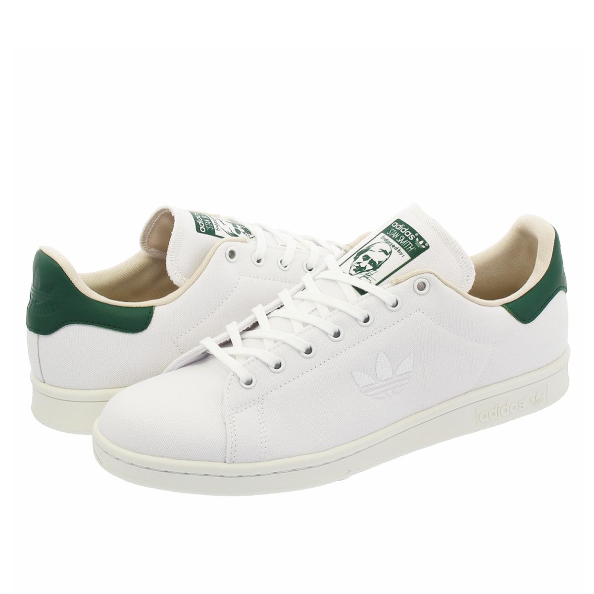 【毎日がお得!値下げプライス】 adidas STAN SMITH 【adidas Originals】【メンズ】【レディース】 アディダス スタンスミス RUNNING WHITE/RUNNING WHITE/COLLEGE GREEN d96737