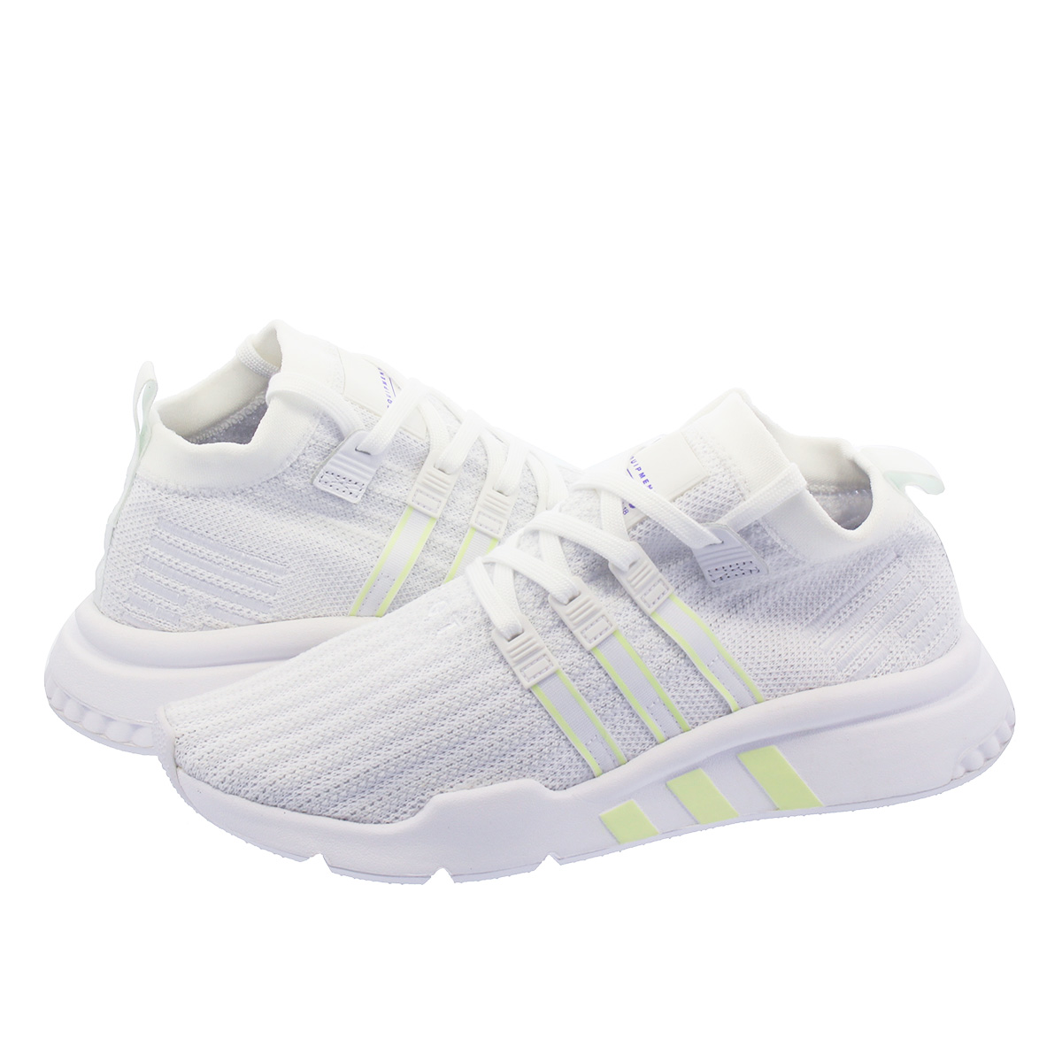 new arrival 9e899 80589 adidas EQT SUPPORT MID ADV PK Adidas EQT support mid ADV PK RUNNING  WHITE/CRYSTAL WHITE/ENERGY INK b37455
