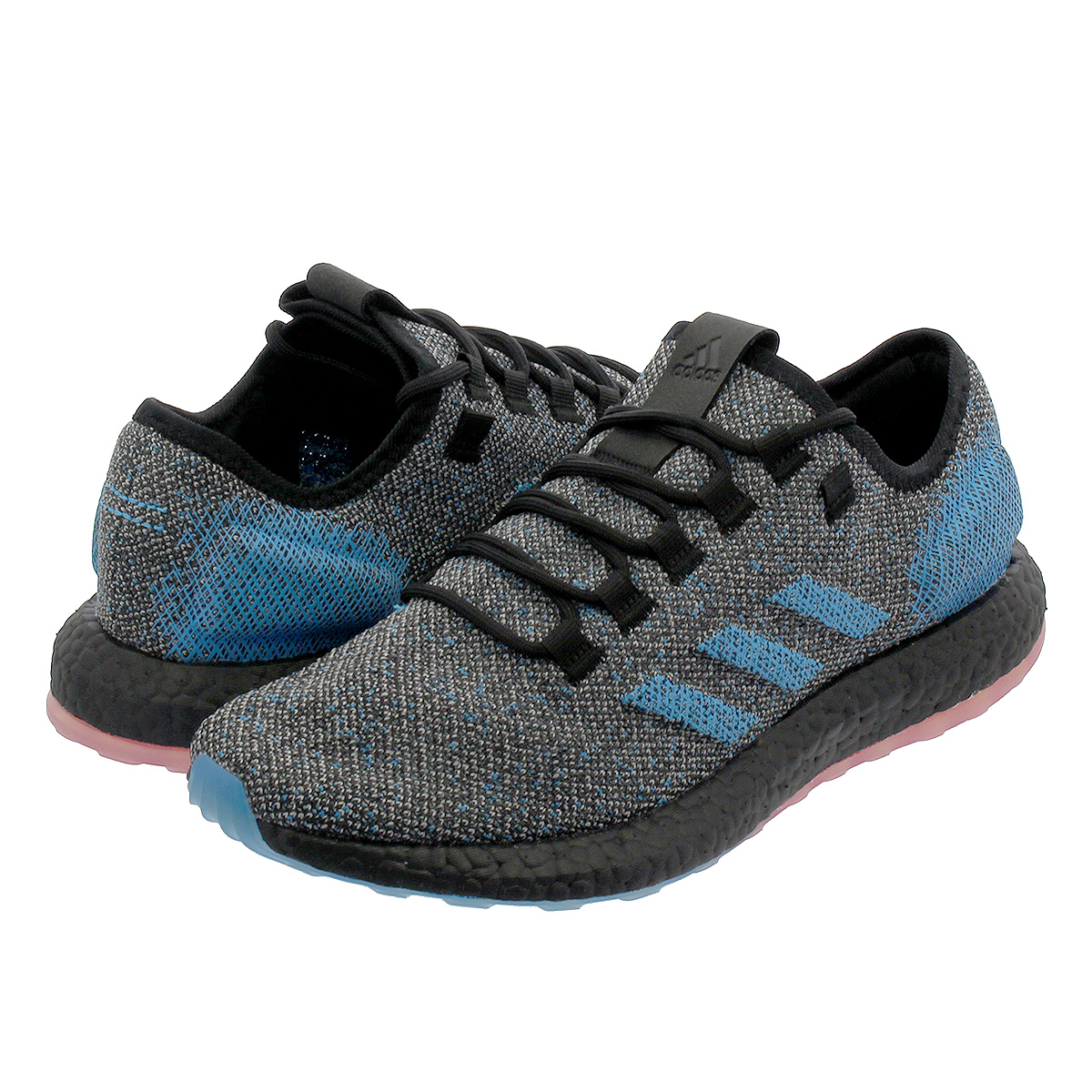 a9ed1d1441dd9 adidas PureBOOST LTD Adidas pure boost LTD CORE BLACK CORE BLACK ACTIVE RED  b37811