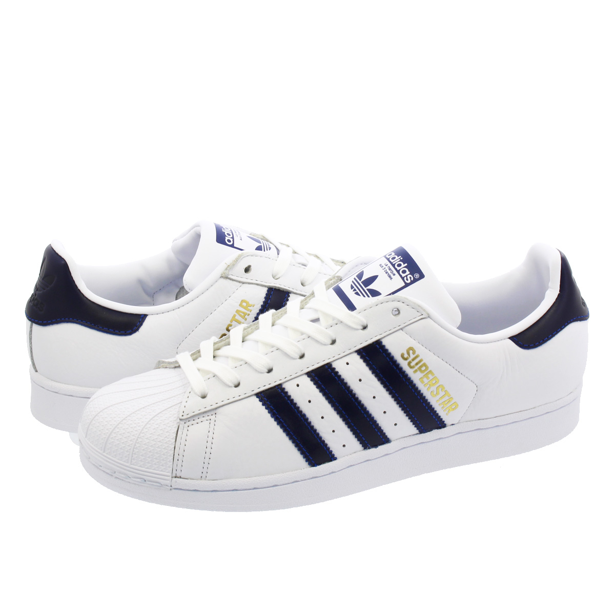 adidas superstar en pana