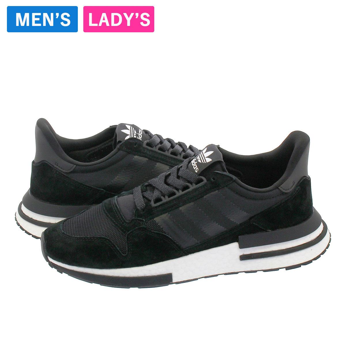 timeless design 7abf8 84126 adidas ZX 500 RM Adidas ZX 500 RM CORE BLACK/RUNNING WHITE b42227