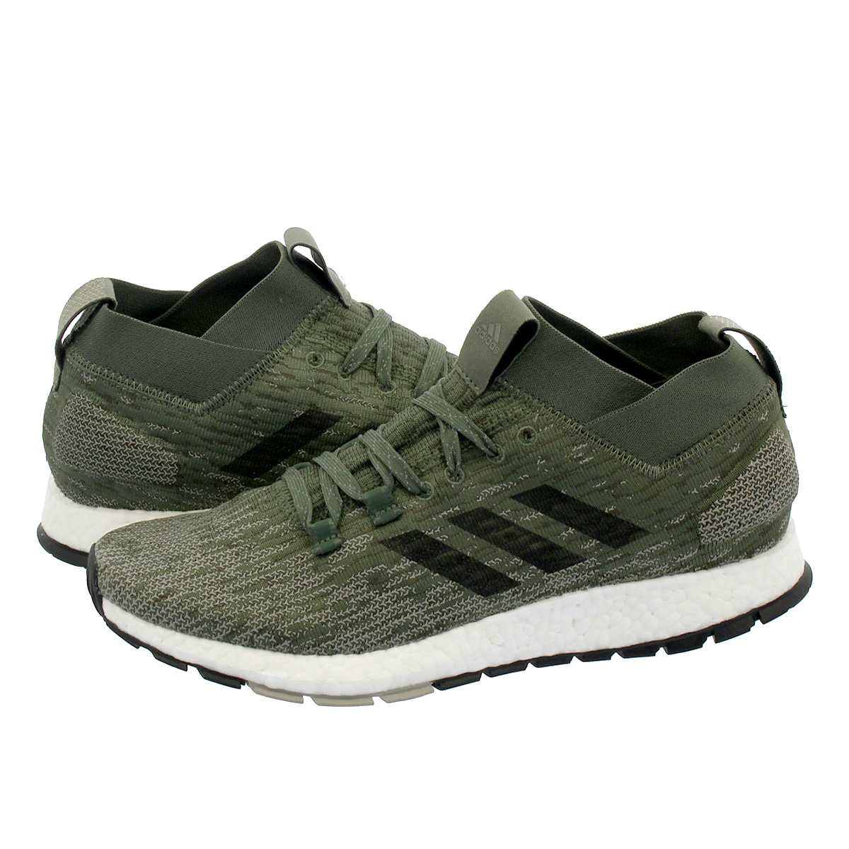 3583df8071971 ... get select shop lowtex adidas pureboost rbl adidas pure boost rbl base  green core black cesame