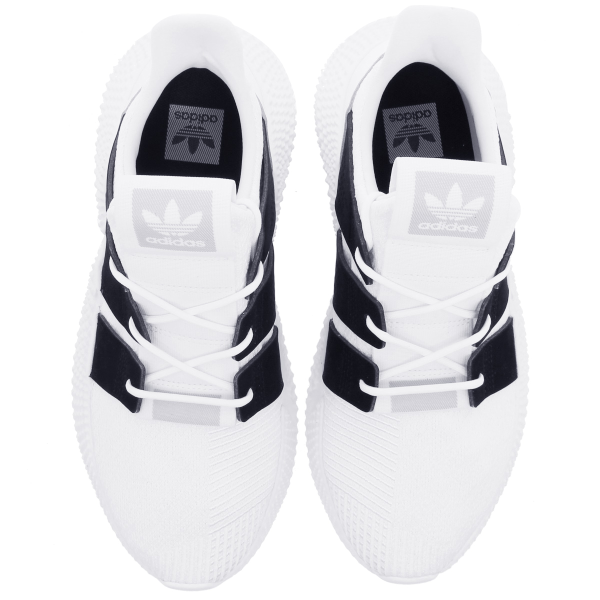 aec1f9b78e48d ... adidas PROPHERE Adidas pro Fear RUNNING WHITE/CORE BLACK/SHOCK LIME  d96727 ...