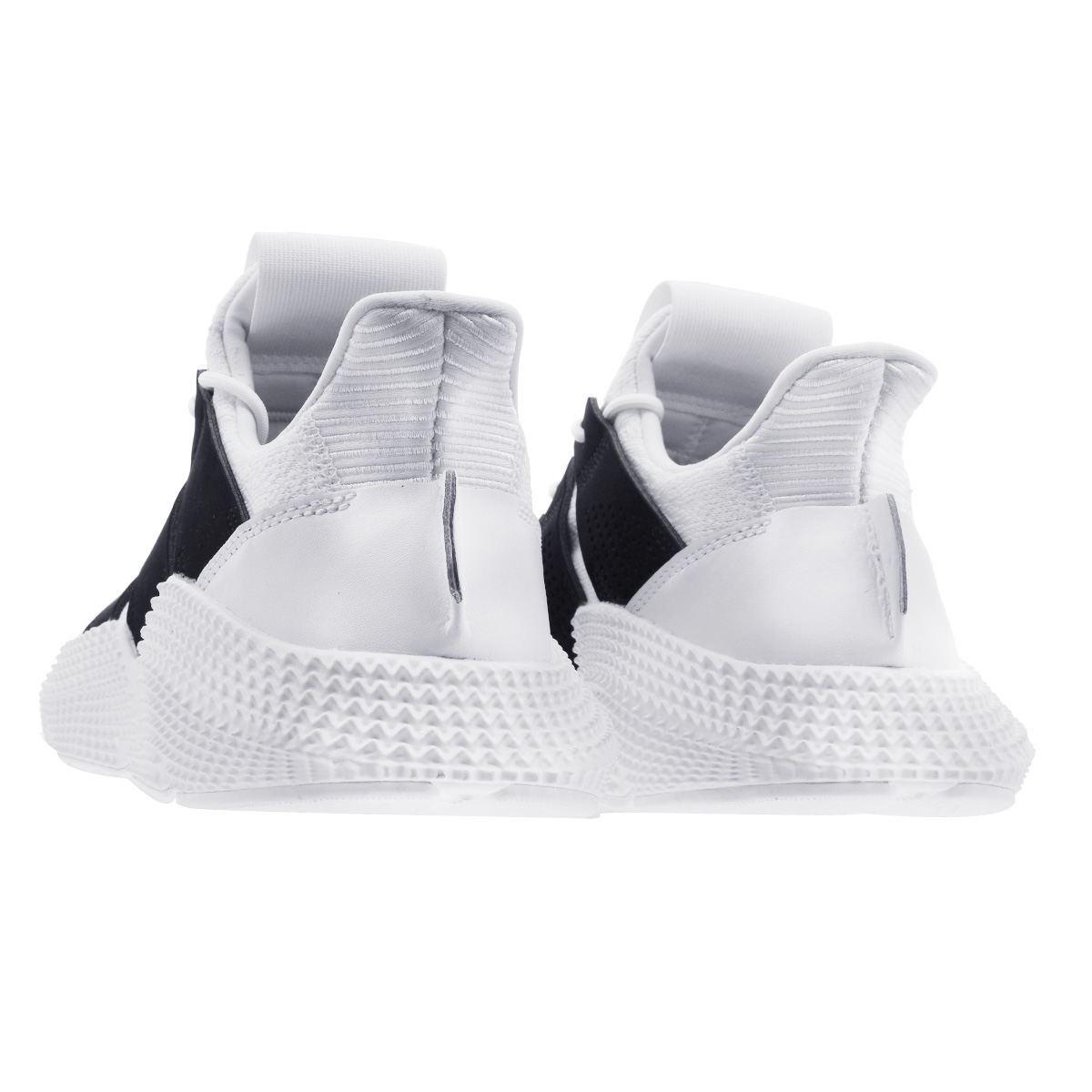 6e18ce17d61fdf adidas PROPHERE Adidas pro Fear RUNNING WHITE CORE BLACK SHOCK LIME d96727