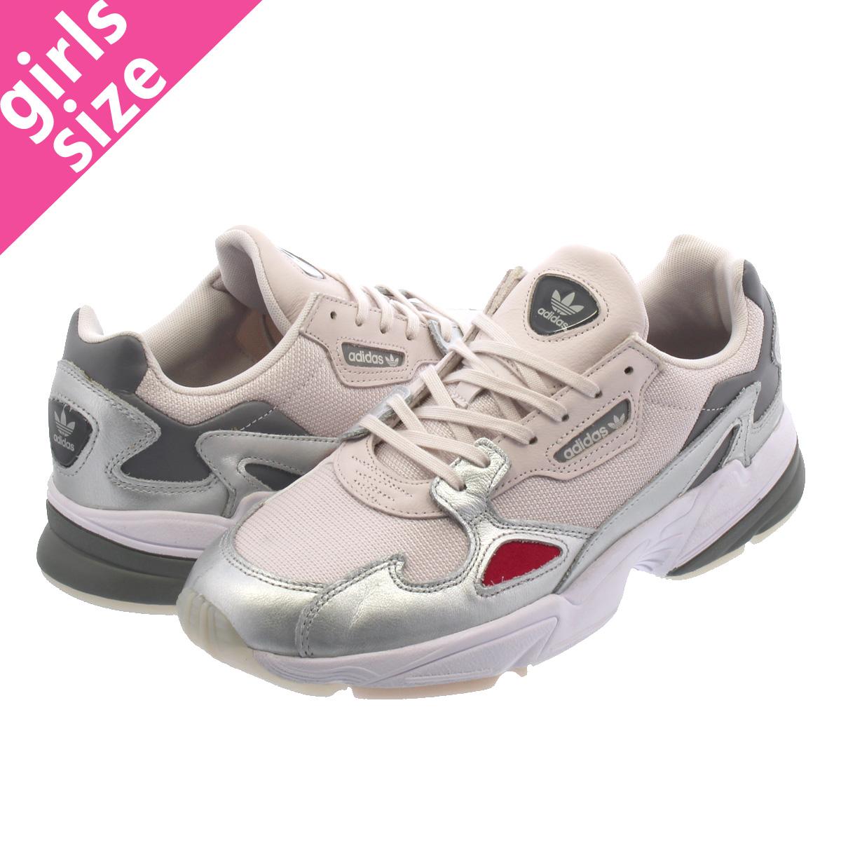 quality design 4eb08 cef53 adidas ADIDASFALCON W LL Adidas Adidas falcon women LL ORCHID TINTORCHID  TINTSILVER MET d96757