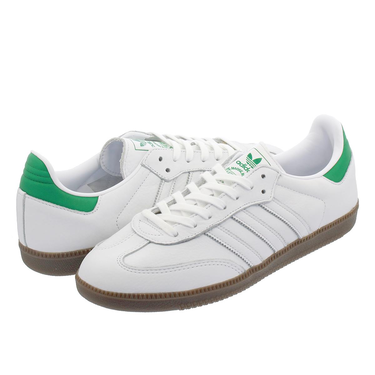 adidas samba og shoes white off 51