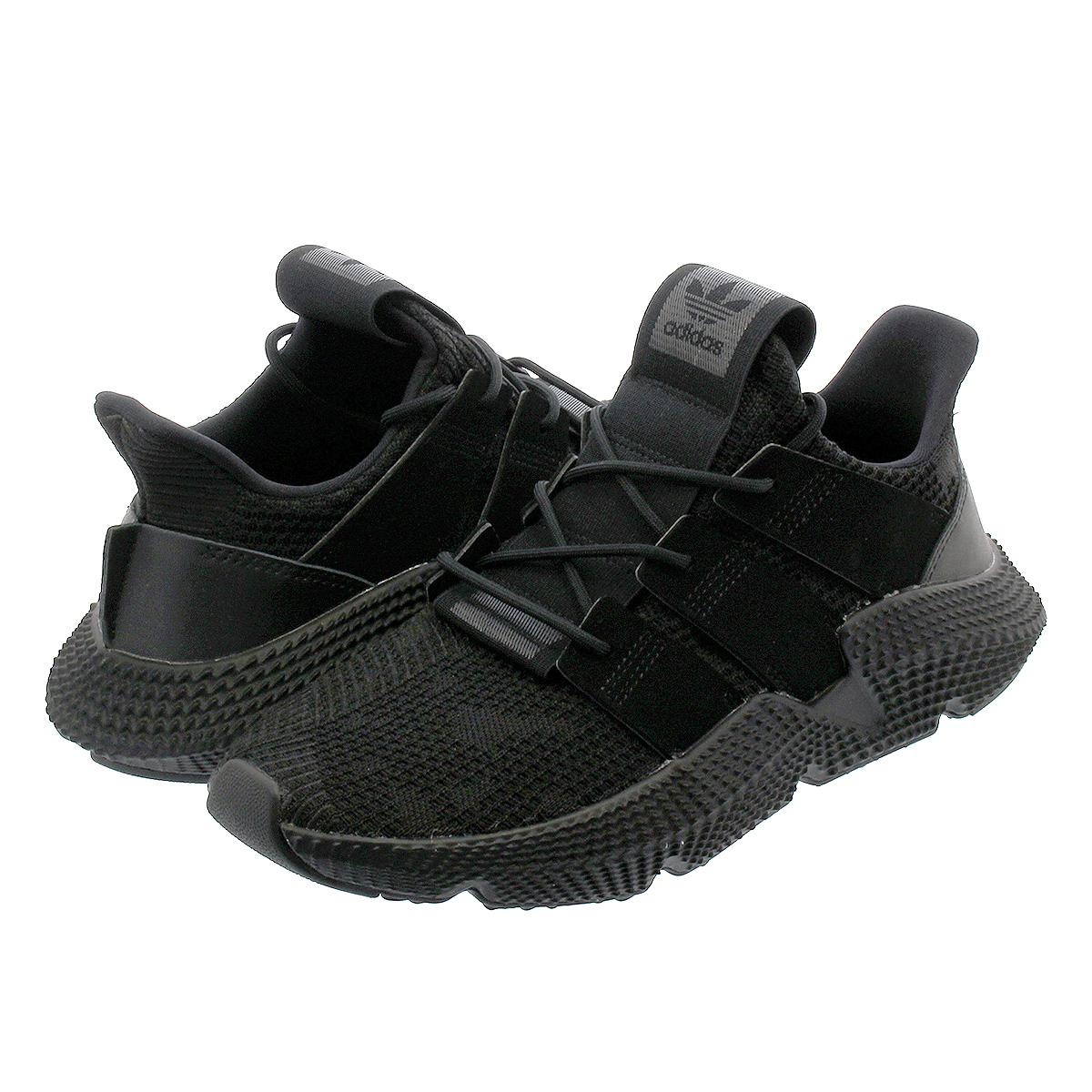【お買い物マラソンSALE】 adidas PROPHERE アディダス プロフィア CORE BLACK/CORE BLACK/RUNNING WHITE db2706