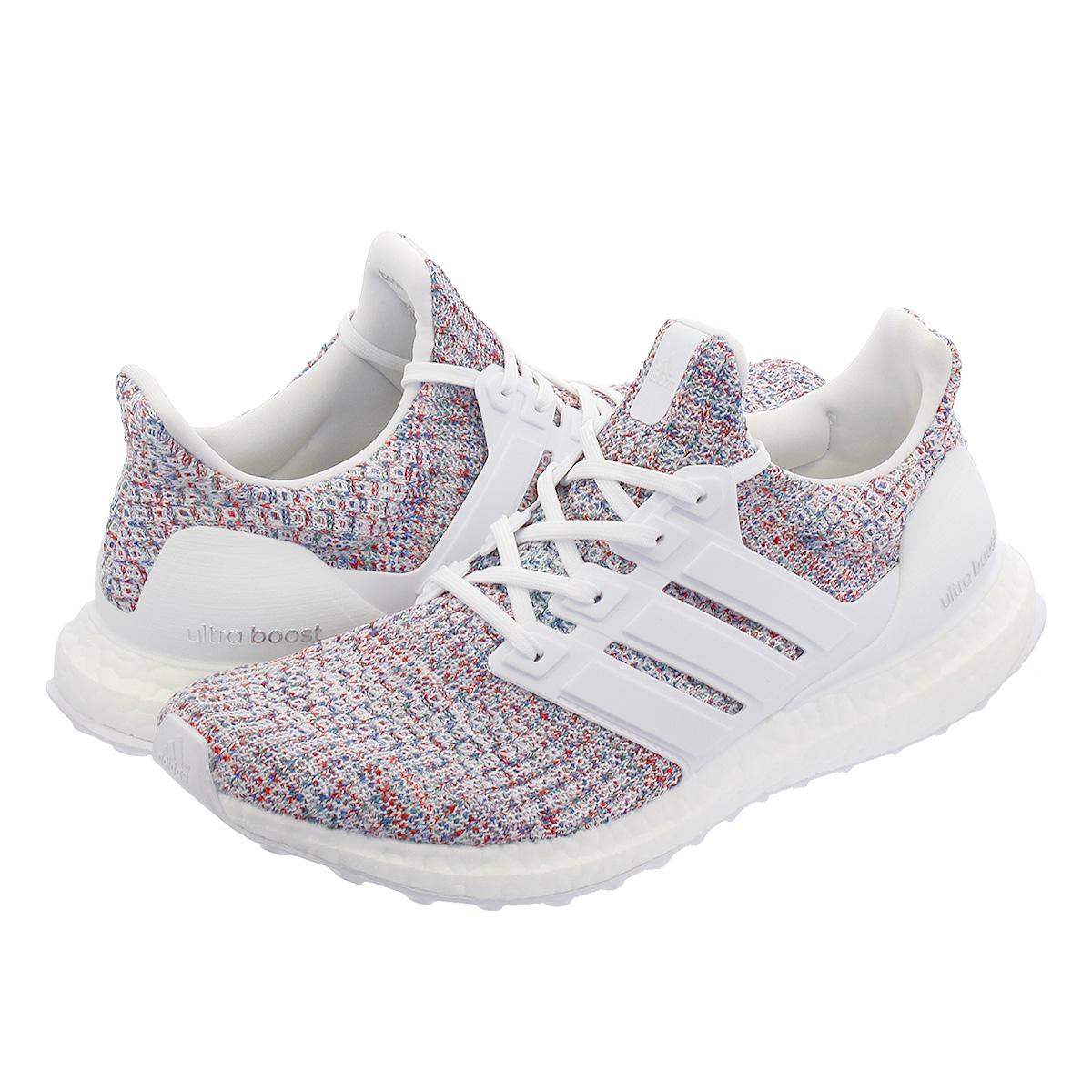 newest e5f4b 068c2 adidas ULTRA BOOST Adidas ultra boost RUNNING WHITE/RUNNING WHITE/BLUE  db3198