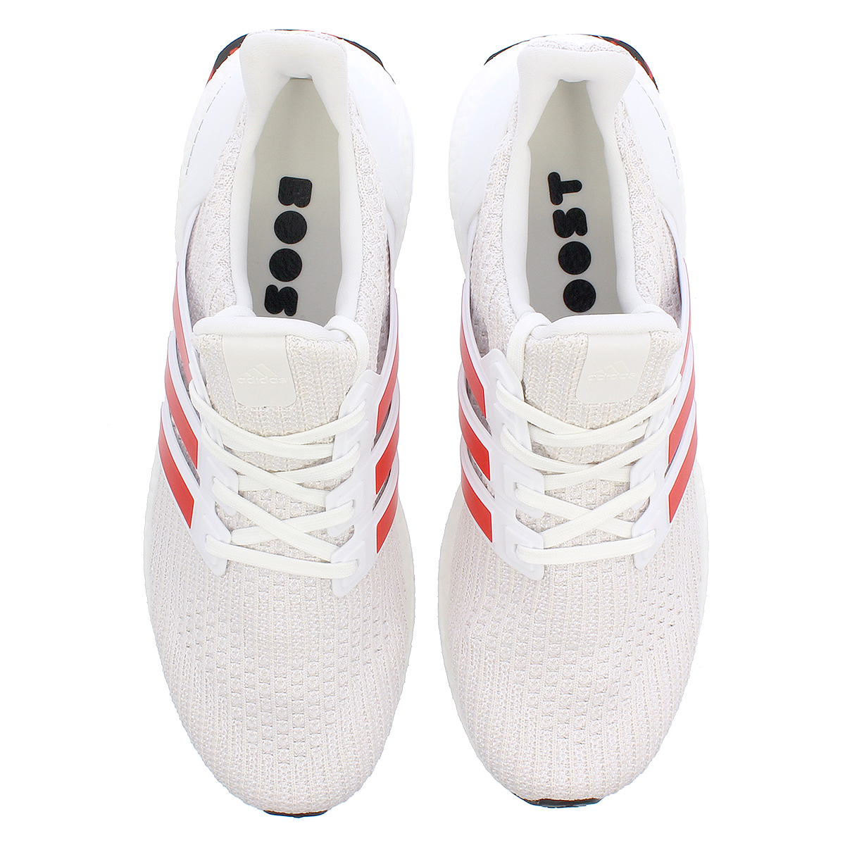 3ac447b1f adidas ULTRA BOOST Adidas ultra boost RUNNING WHITE ACTIVE RED CHALK WHITE  db3199