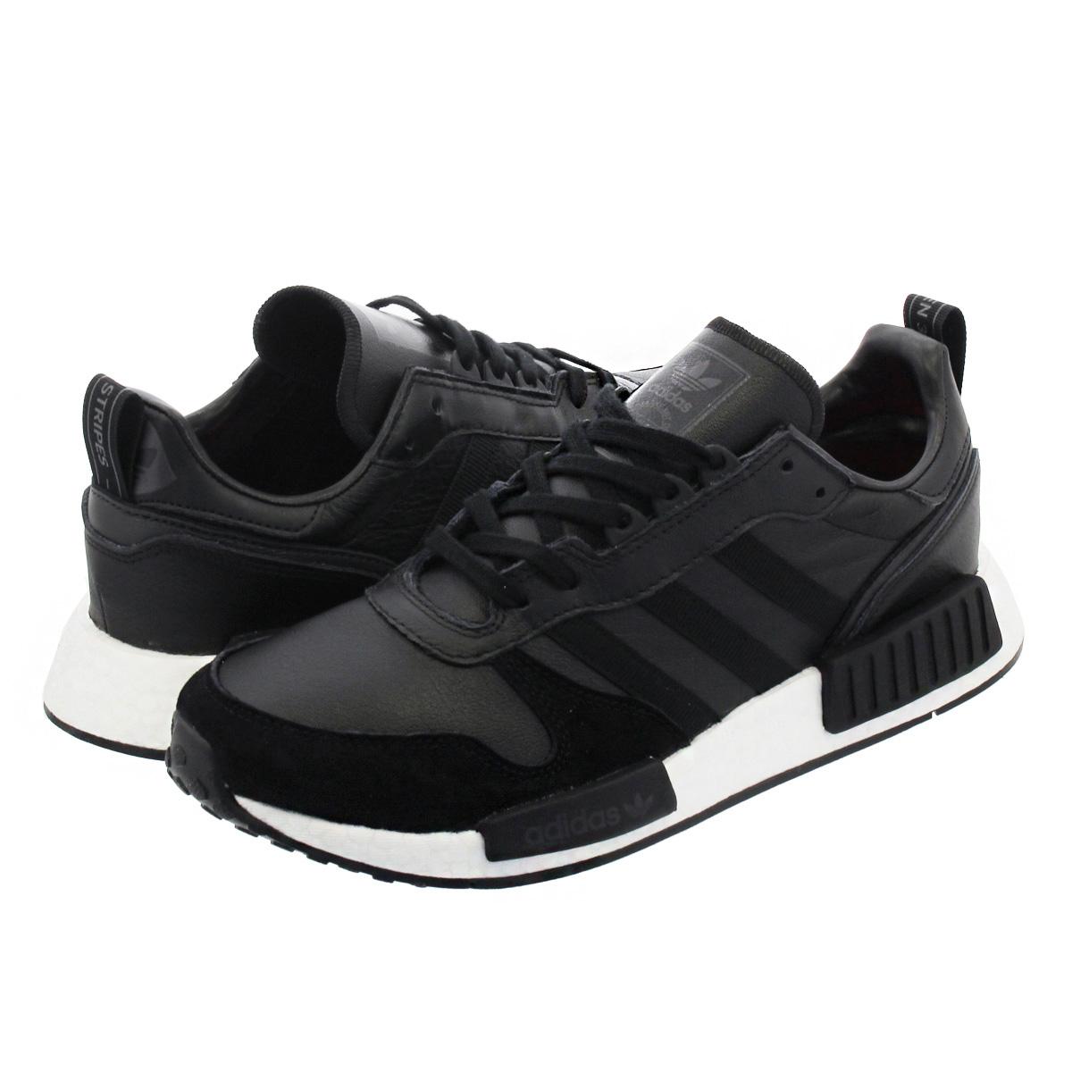 low cost 3dca0 ee434 adidas RISINGSTAR x R1 Adidas rising star x R1 CORE BLACK/UTILITY  BLACK/SOLAR RED ee3655