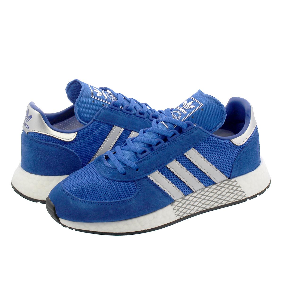premium selection 7ccb4 6f016 SELECT SHOP LOWTEX  adidas MARATHON x 5923 Adidas marathon x 5923 BLUE SILVER  MET COLLEGE ROYAL g26782   Rakuten Global Market