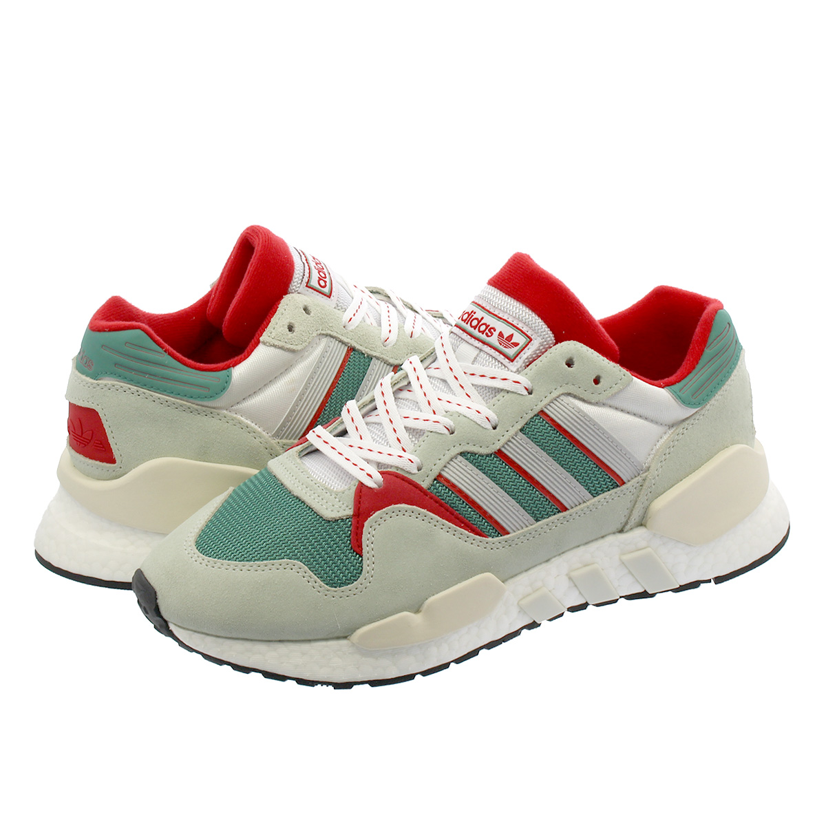 adidas ZX930 x EQT 【Never Made】 アディダス ZX930 x EQT FUTURE HYDRO/SILVER MET/ASH SILVER g26806