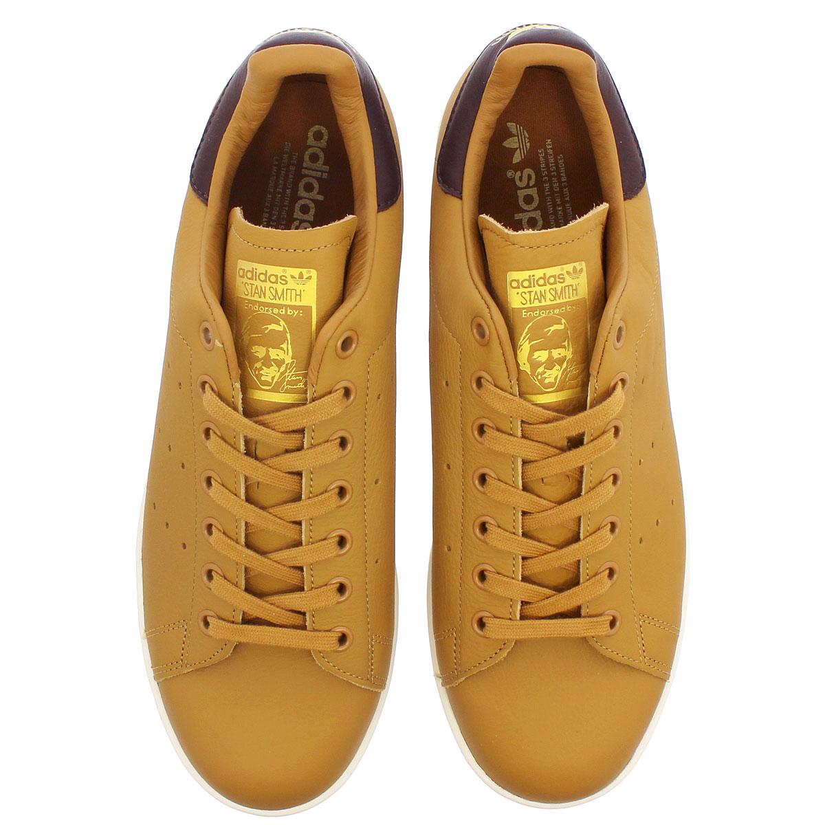 bca17982fe ... adidas STAN SMITH Adidas Stan Smith MESA/MESA/CHALK WHITE g28212 ...