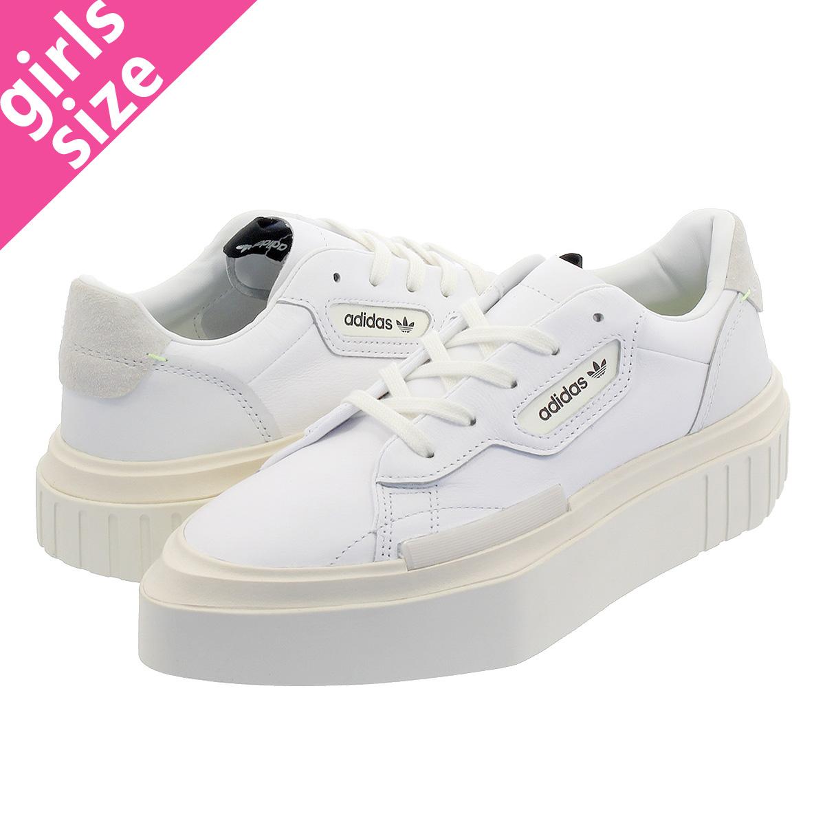 purchase cheap 2f7a5 afcf7 adidas HYPERSLEEK W Adidas hyper leak women RUNNING WHITEOFF WHITECRYSTAL  WHITE g54050