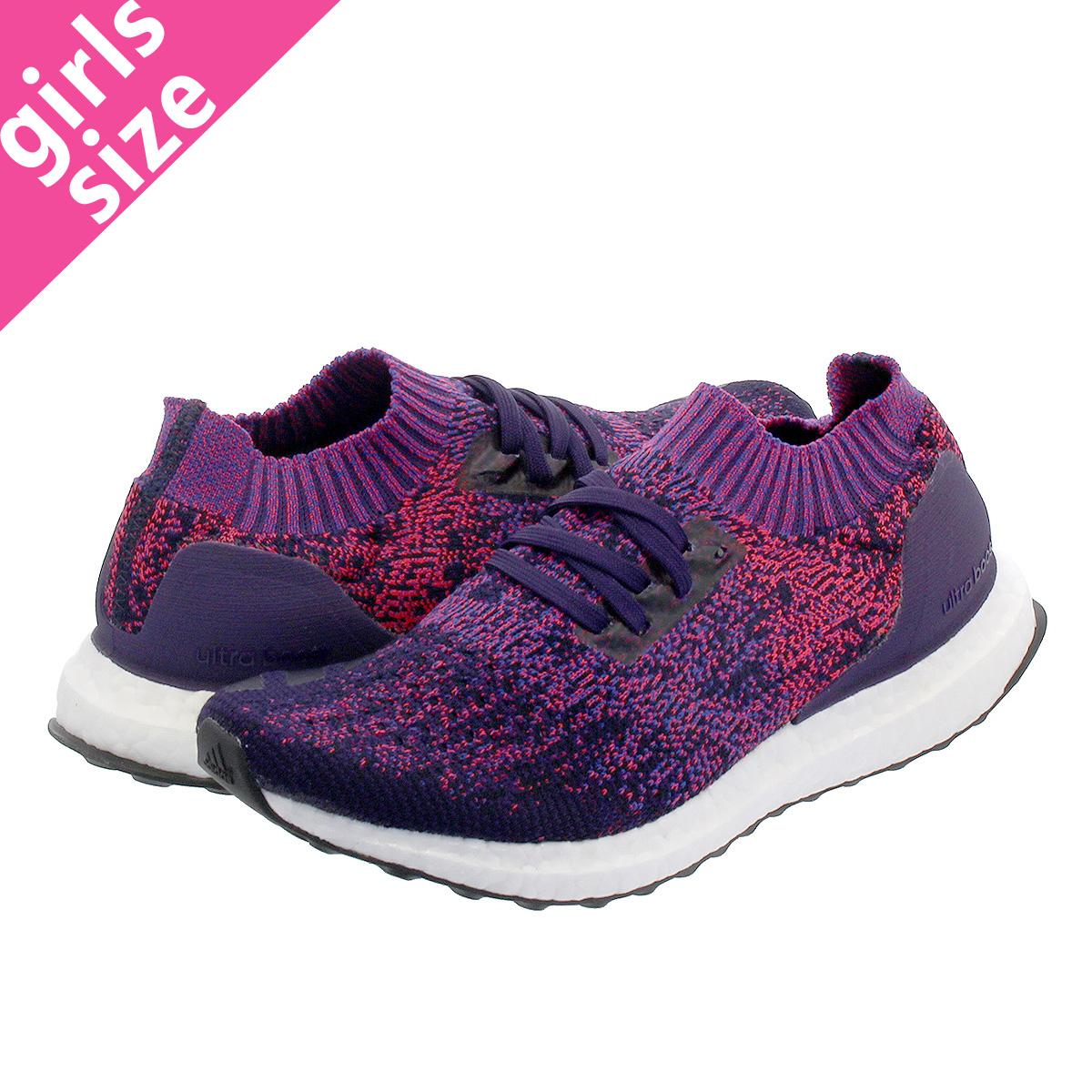 on sale 1ba8d 45282 adidas ULTRA BOOST UNCAGED W Adidas ultra boost Ann caged W LEGEND  PURPLE/LEGEND PURPLE b75862