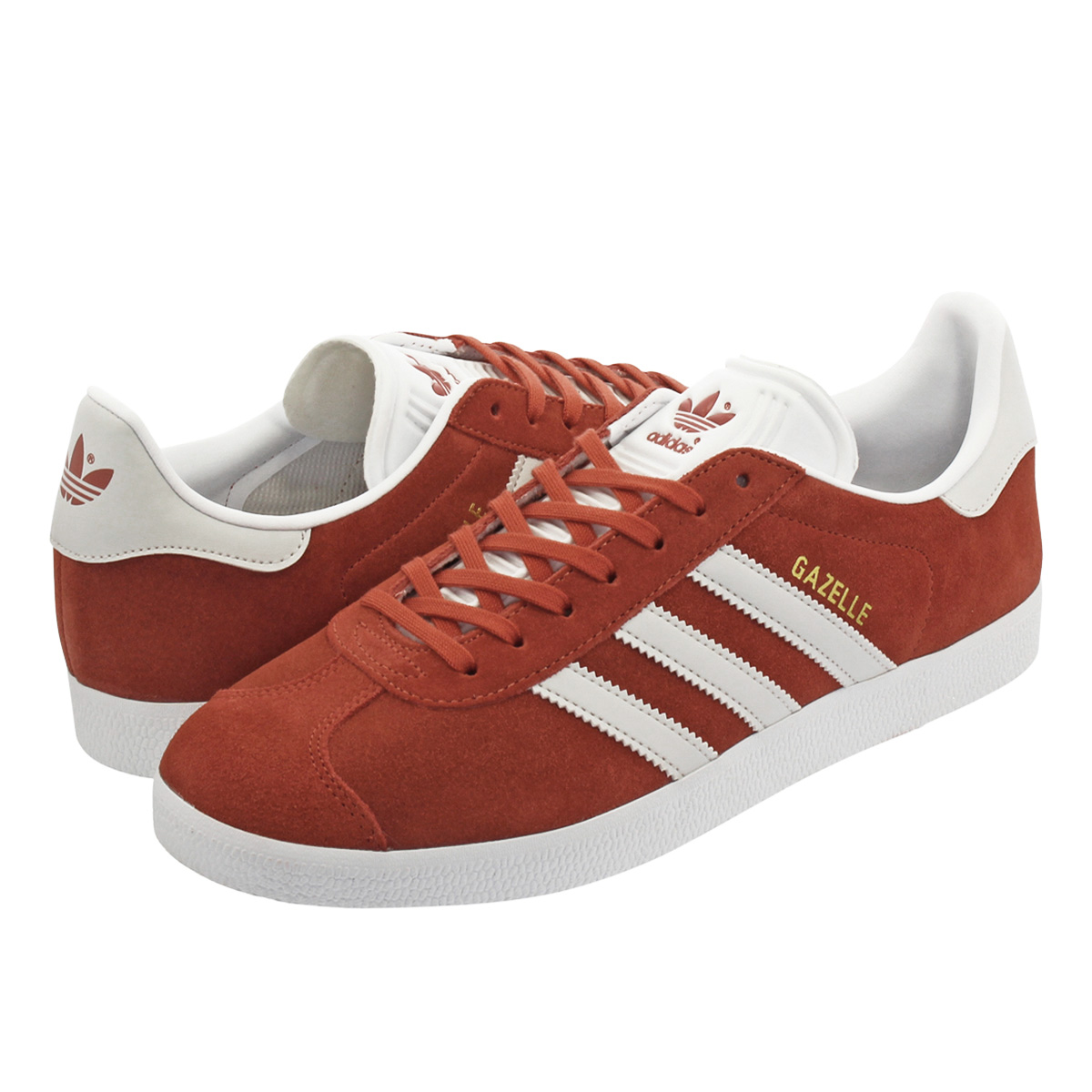 MEN/'S SHOES SNEAKERS ADIDAS ORIGINALS GAZELLE BD7498