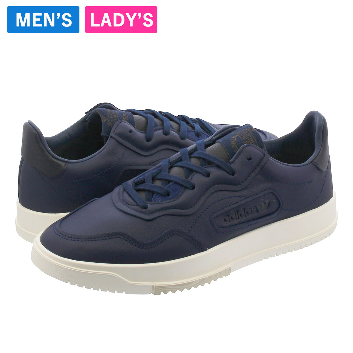 adidas SC PREMIERE Adidas SC premiere COLLEGE NAVYLEGEND INKCARBON bd7599