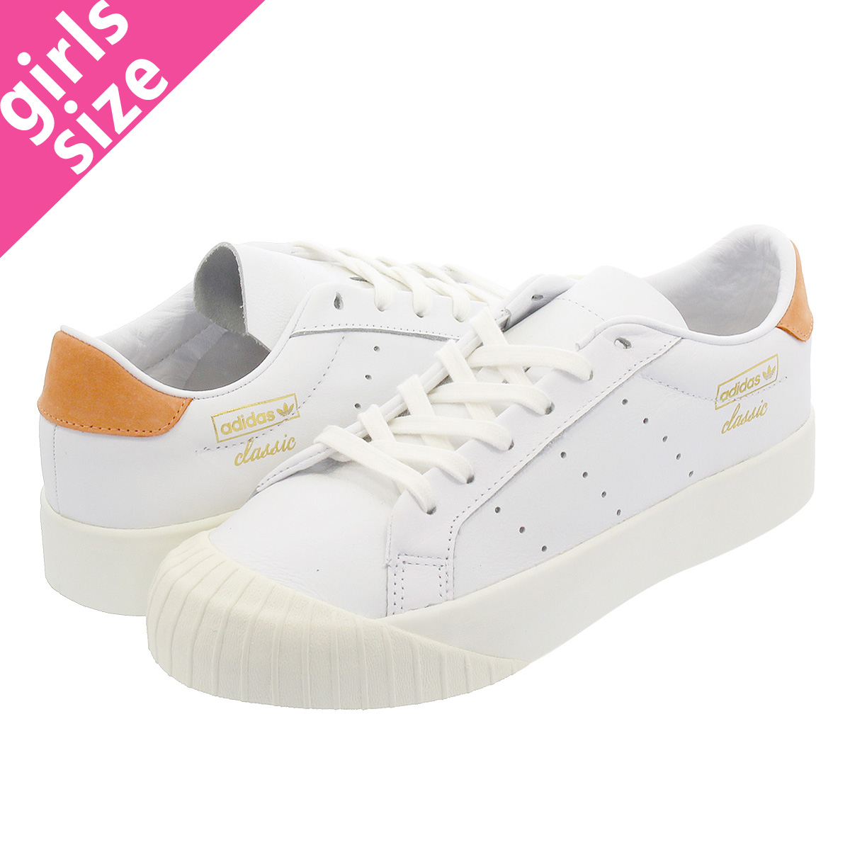 competitive price 3b3b3 3f889 SELECT SHOP LOWTEX adidas EVERYN W Adidas Ebb phosphorus women RUNNING  WHITERUNNIN WHITEEASY ORANGE cg6181  Rakuten Global Market