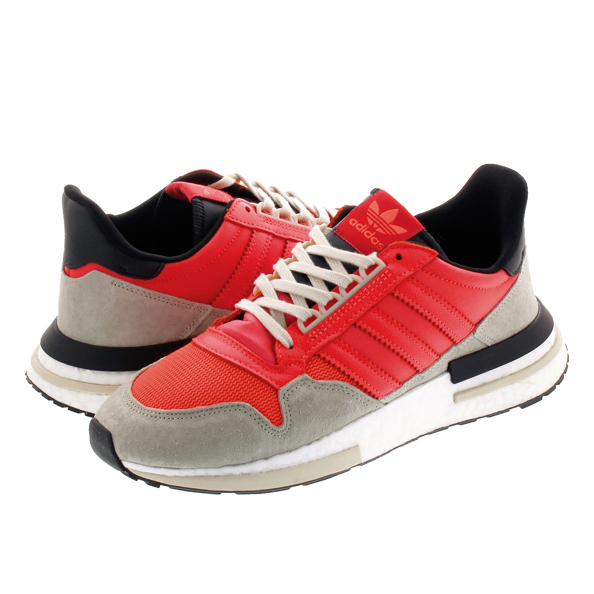 cost charm pre order affordable price adidas ZX 500 RM Adidas ZX 500 RM SOLAR RED/CORE BLACK/RUNNING WHITE db2739